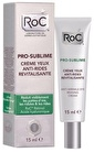 Roc Roc Pro Sublime Anti Wrinkle Kırışık Karşıtı Göz Kremi 15 ml Renksiz